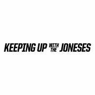 Logo of Keeping Up with the Joneses