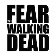Logo of Fear The Walking Dead