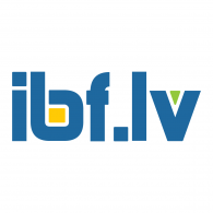 Logo of ibf.lv