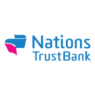 Logo of Nations Trust Bank