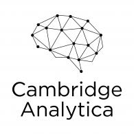 Logo of Cambridge Analytica