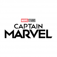 Logo of Captain Marvel