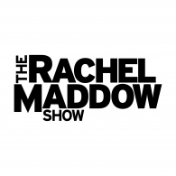 Logo of The Rachel Maddow Show