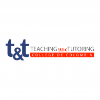Logo of T&T Teaching and Tutoring