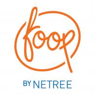 Logo of Foop