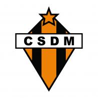 Logo of Club Social y Deportivo Manzanares