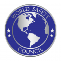 Logo of World Safety Council