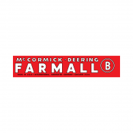 Logo of Farmall