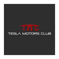 Tesla Motors Club >> Tesla Motors Club Brands Of The World Download Vector Logos And