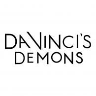 Logo of Da Vincis Demons
