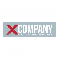 Logo of X Company
