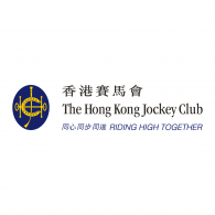 Logo of The Hong Kong Jockey Club