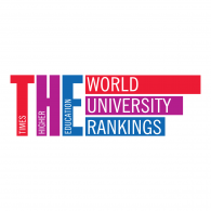 Logo of Times Higher Education