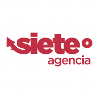 Logo of Siete Grados Agencia