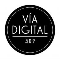 Logo of Vía Digital 389