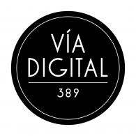 Logo of Vía Digital 389