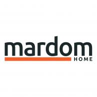 Logo of Mardom Home
