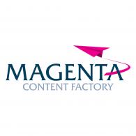 Logo of Magenta Content Factory