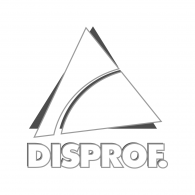 Logo of Disprof