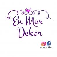 Logo of En Mor Dekor