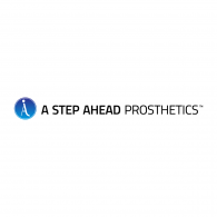 Logo of A Step Ahead Prosthetics