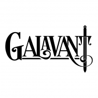 Logo of Galavant