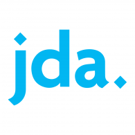 Logo of JDA