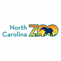 Logo of North Carolina Zoo