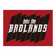 Logo of Into the Badlands