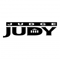Logo of Judge Judy