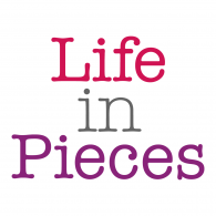 Logo of Life in Pieces