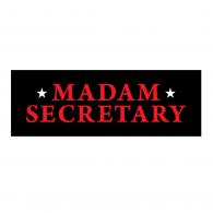 Logo of Madam Secretary