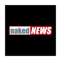 Logo of Naked News