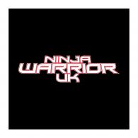 Logo of Ninja Warrior UK