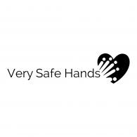 Logo of Very Safe Hands