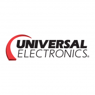 Logo of Universal Electronics Inc
