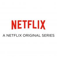 Logo of A Netflix Original Series