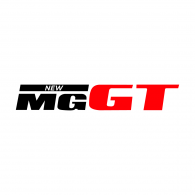 Logo of New MG GT