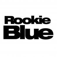 Logo of Rookie Blue