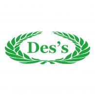 Logo of Des's