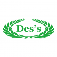 Logo of Des's