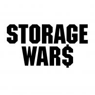 Logo of Storage Wars