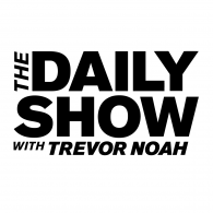 Logo of The Daily Show