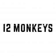Logo of 12 Monkeys