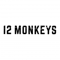 Logo of 12 Monkeys