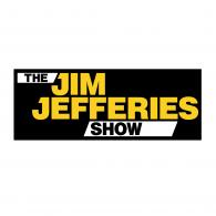 Logo of The Jim Jefferies Show