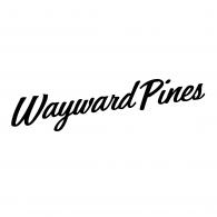 Logo of Wayward Pines