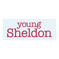 Logo of Young Sheldon