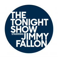 Logo of The Tonight Show