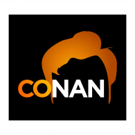 Logo of Conan